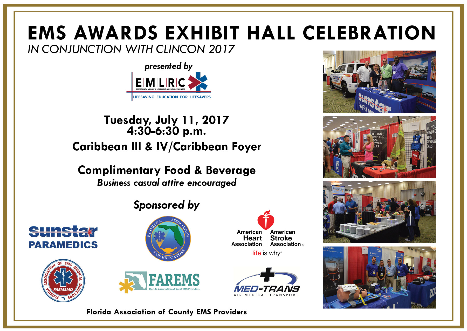 EMS Awards Exhibit Hall Celebration_FINAL