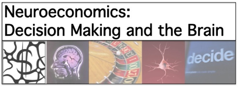 Society for Neuroeconomics 2011 Annual Meeting