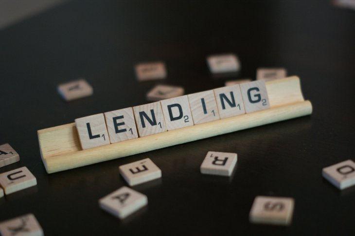lending image