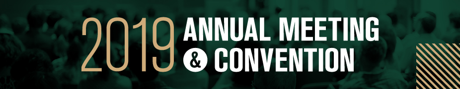 Mountain West 2019 Annual Meeting & Convention