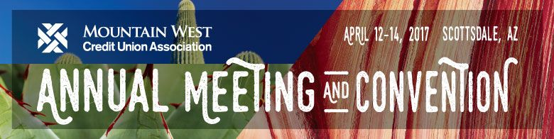 Mountain West 2017 Annual Meeting & Convention