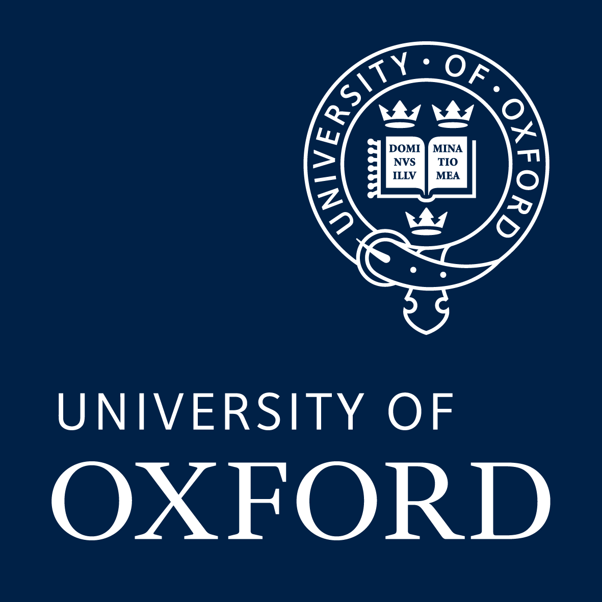University-of-Oxford-Logo
