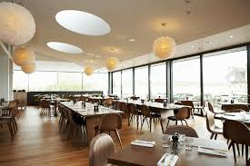 Ashmolean Rooftop Restaurant (1)