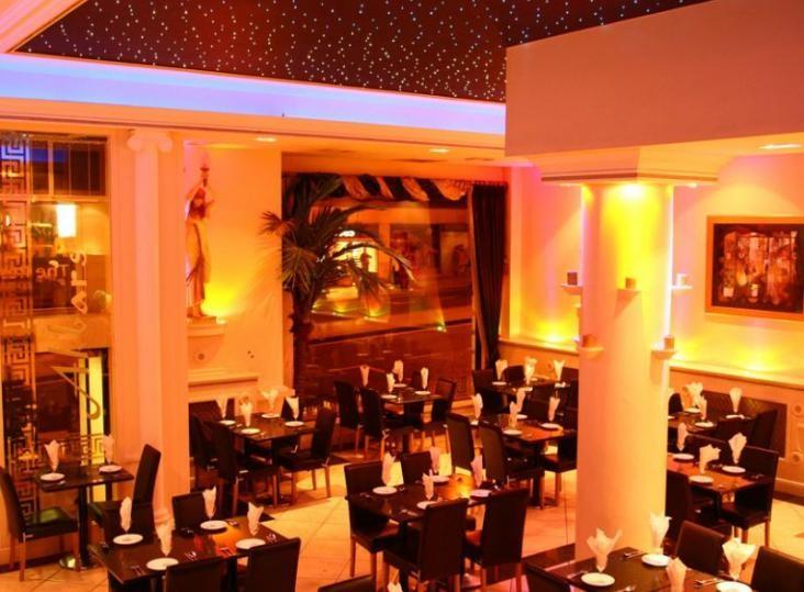 Akbars Restaurant