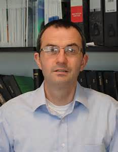 David O'Hagan