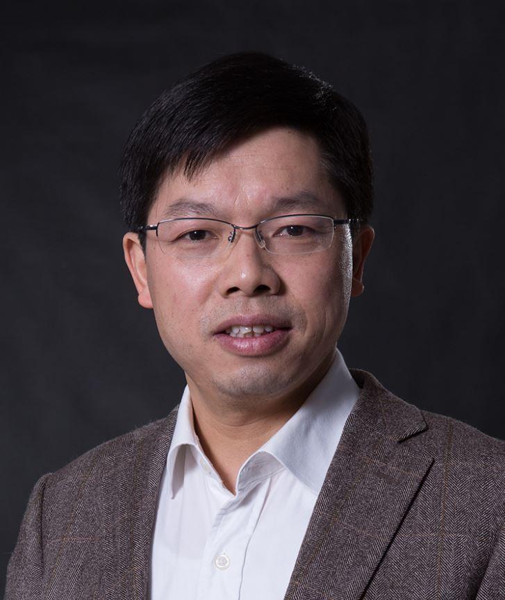 Giuosheng Liu