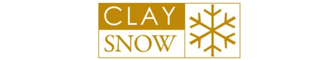 Claysnow