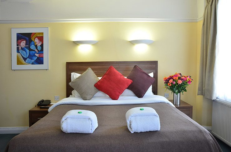 Royal Oxford Bedroom