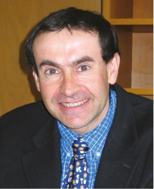 Bruno Ameduri