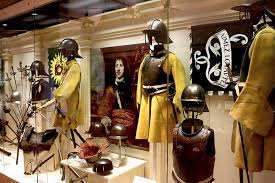 The Royal Armouries Museum (2)
