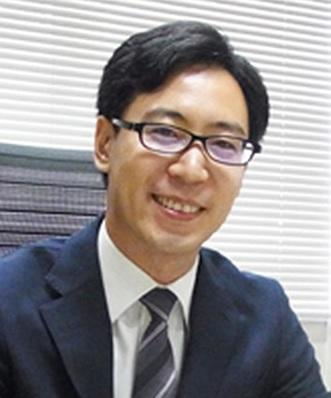 Akiyasu Yamamoto