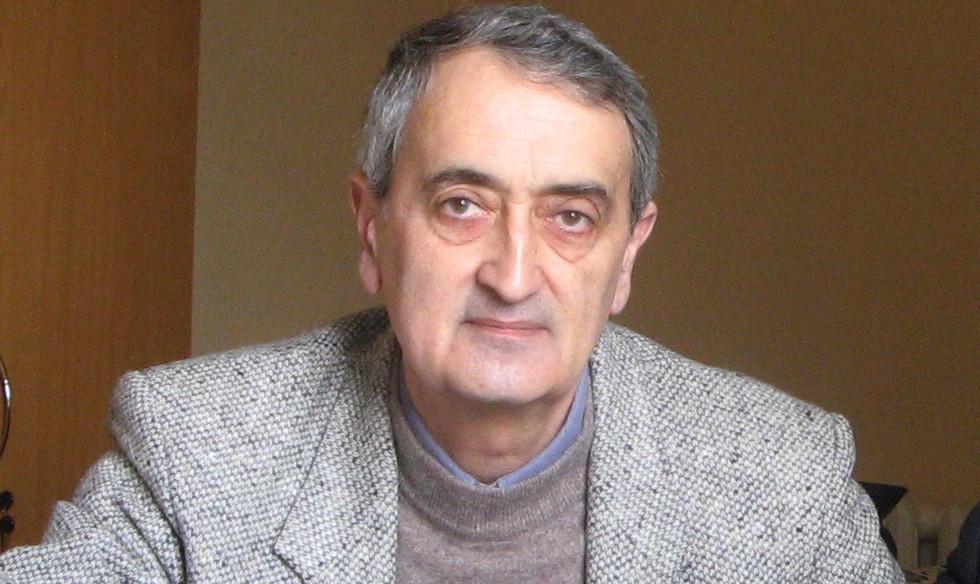 Yurii Yagupolskii