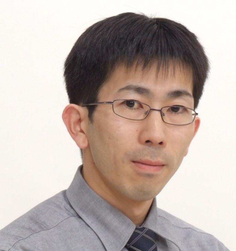 Kazutaka Shibatomi