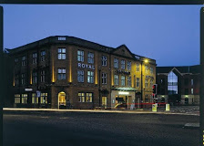 The Royal Oxford Hotel