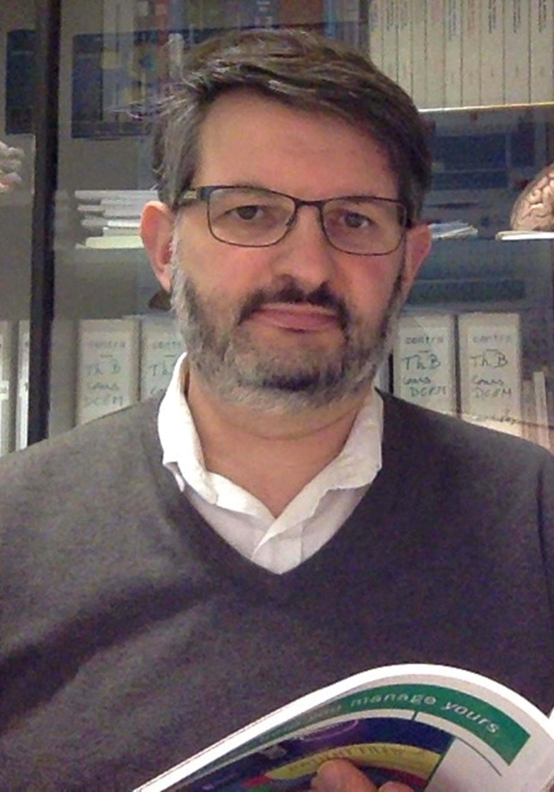 Thierry Billard