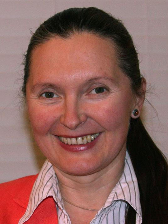 Olga Boltalina