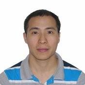 Headshot of Prof Xin-Yuan Liu