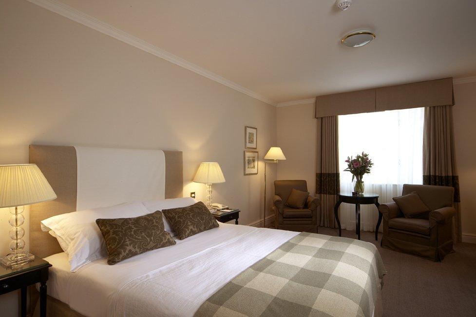 Randolph Bedroom