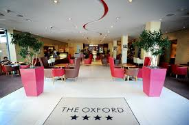 Jury's Inn Oxford (5)