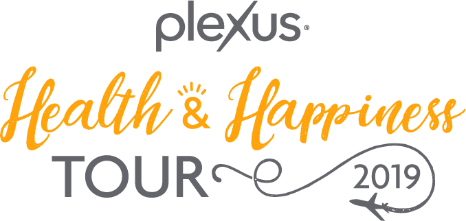 Health and Happiness Tour 2019