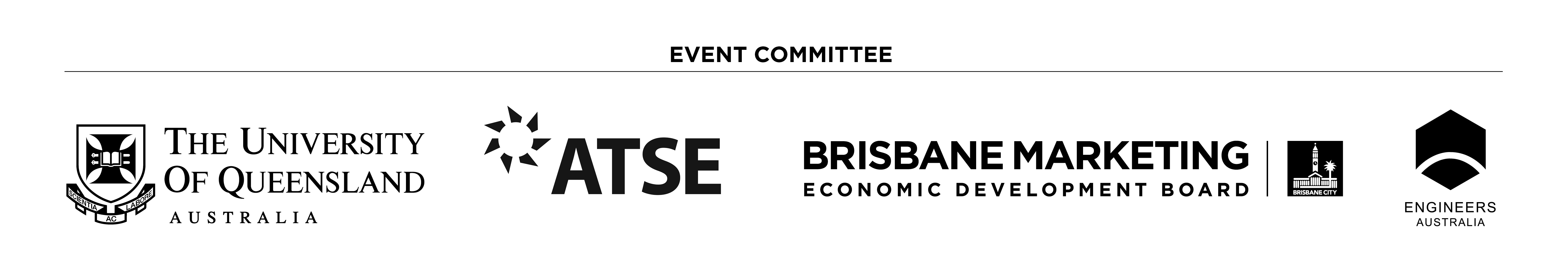 Event Committee Logos