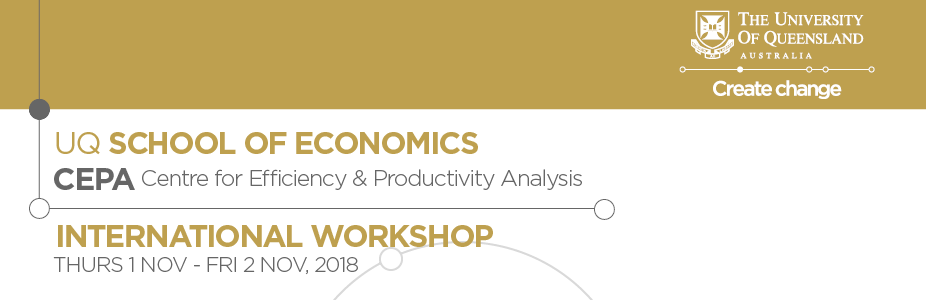 CEPA 2018 International Workshop: Productivity in healthcare and other key sectors of the economy