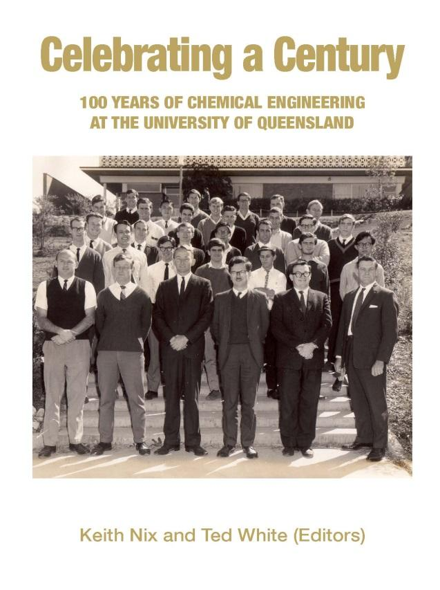 Website advertisement 100 Years of Chemical Engine