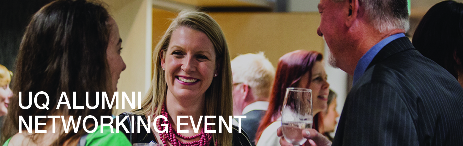 Perth Alumni Networking Event