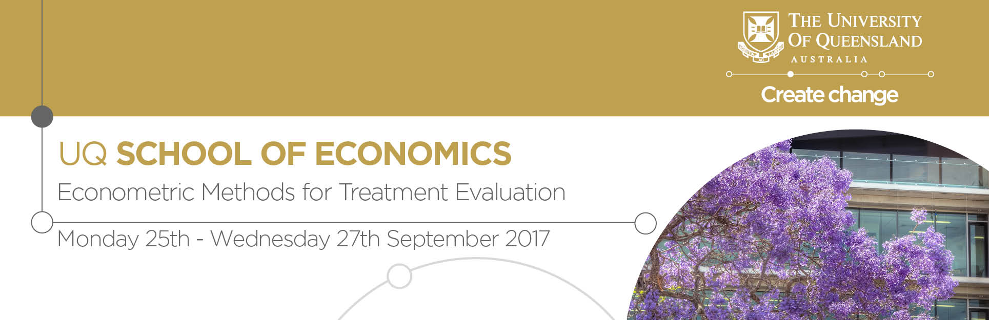Econometric Methods for Treatment Evaluation 2017