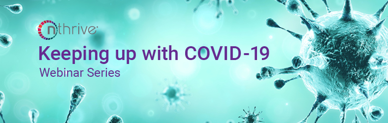 2020 Securing Revenue for Hospitals and Providers in a COVID-19 Environment Registration