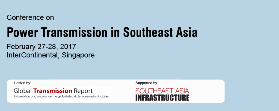 Conference on Power Transmission in Southeast Asia