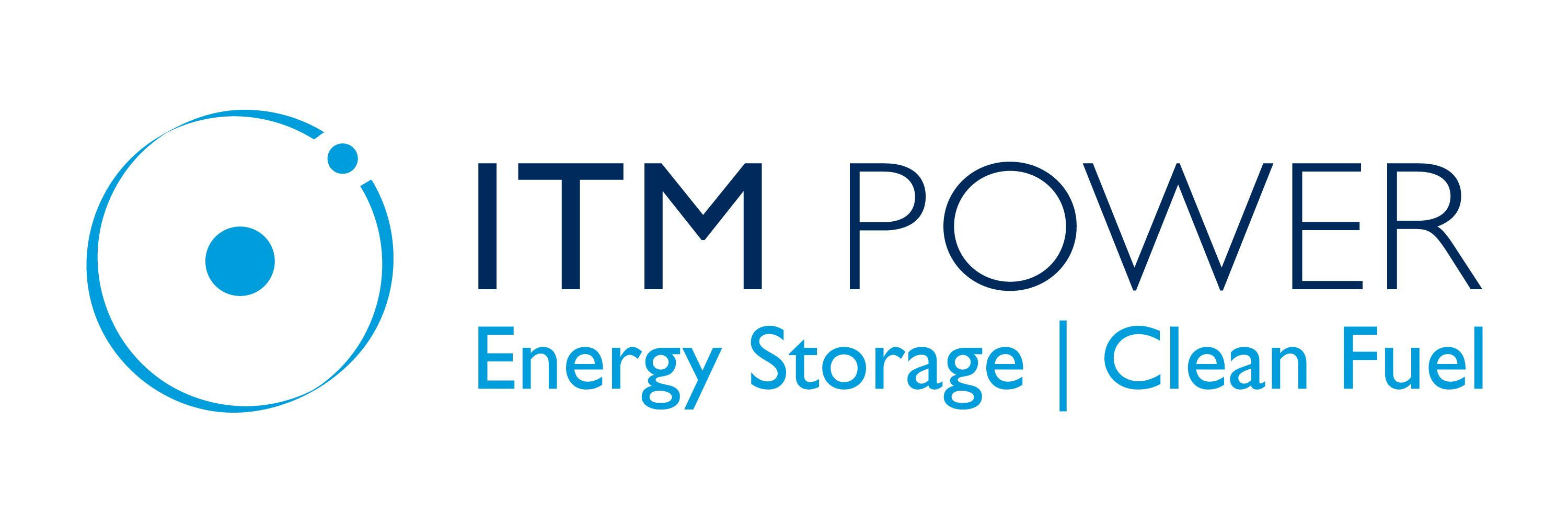 ITM Power High Res Logo