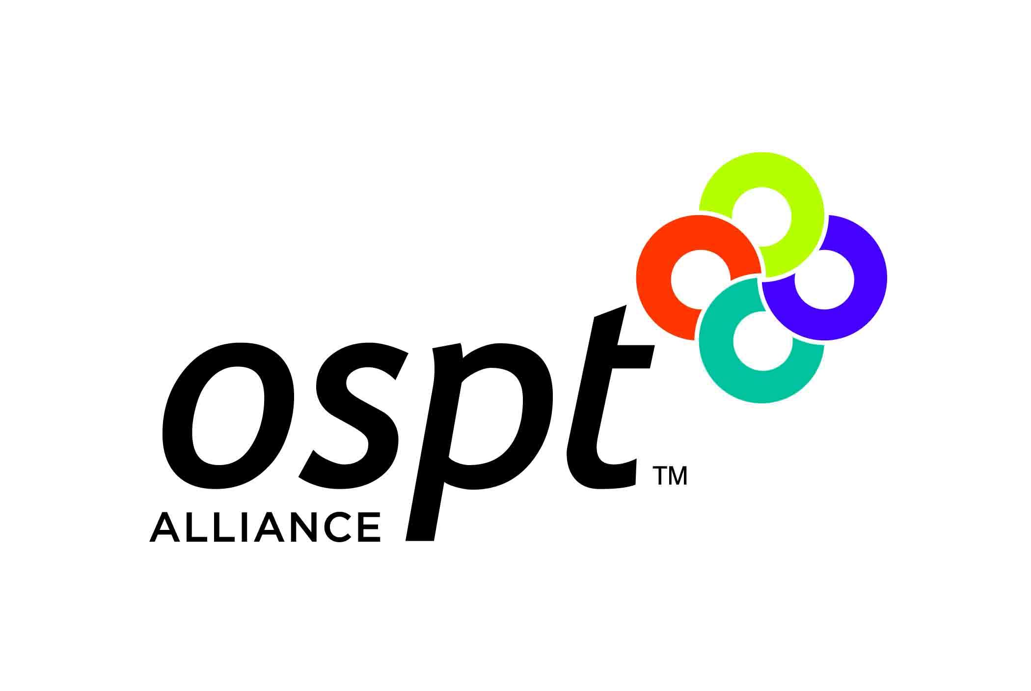 OSPT Logo