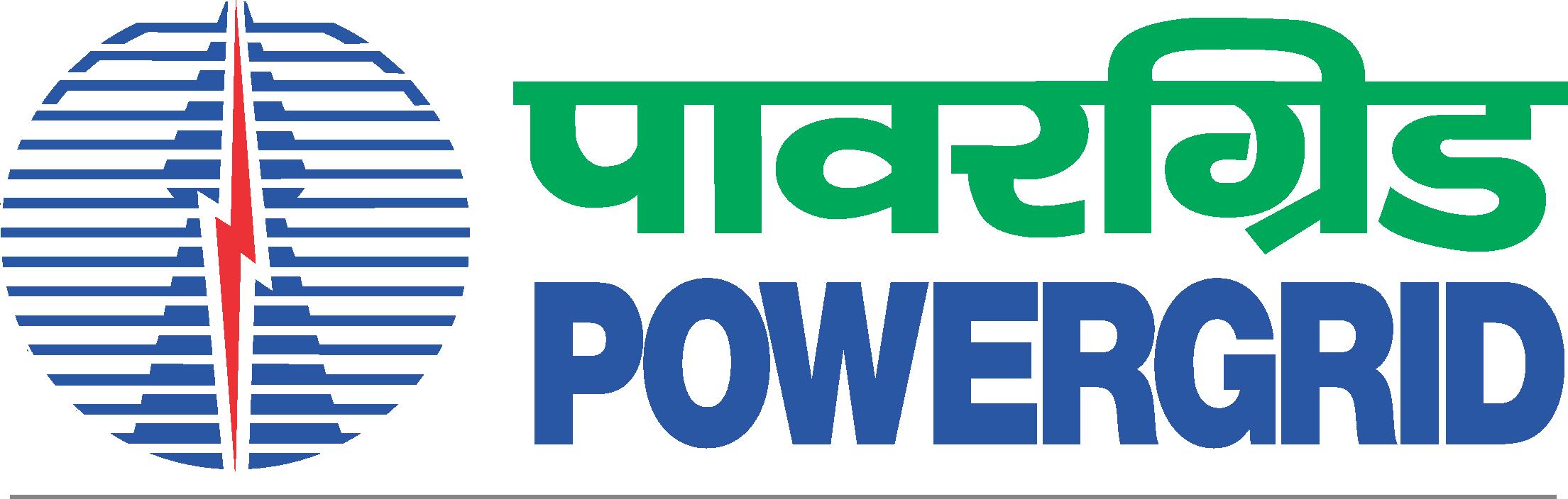 Powergrid logo PNG
