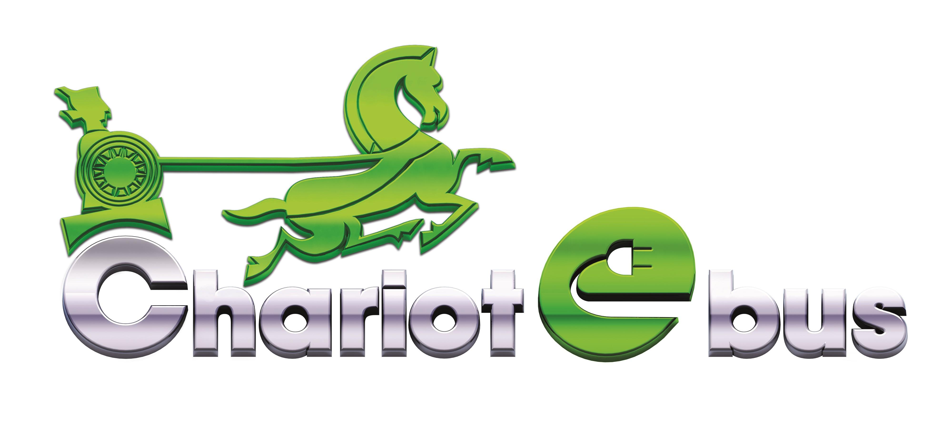 Chariot E-Bus_green