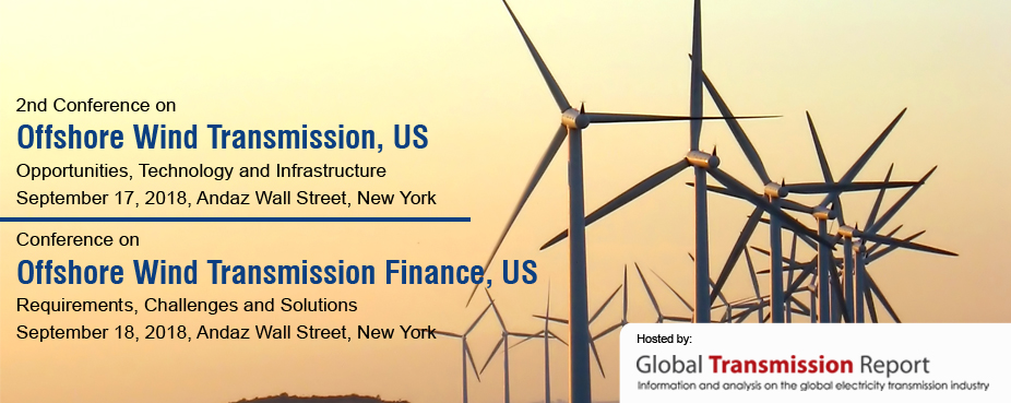 2nd Offshore Wind Transmission US, and Offshore Wind Transmission Financing  US