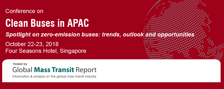 Conference on Clean Buses in APAC