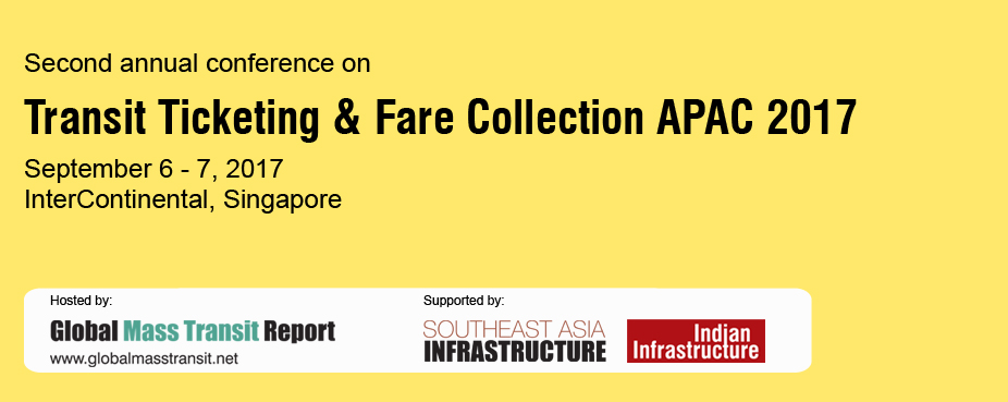 Band_Transit Ticketing & Fare Collection APAC 2017