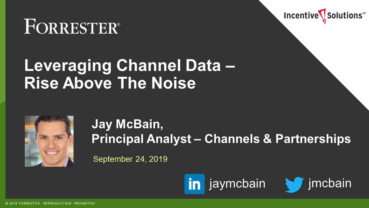 BthruB 2019 Presentation 1 - Jay McBain