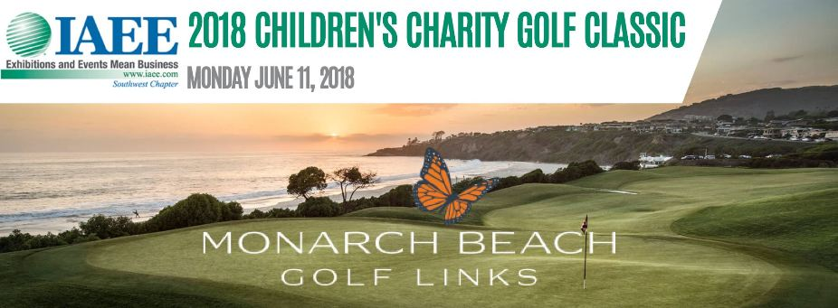 2018 Children's Charity Golf Classic
