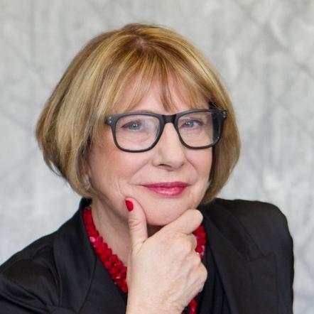 Sharon Danosky Speaker Mar 2018 Program