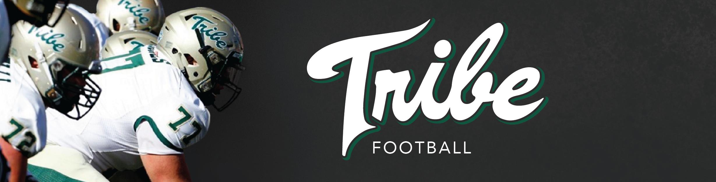 2016 Tribe Football