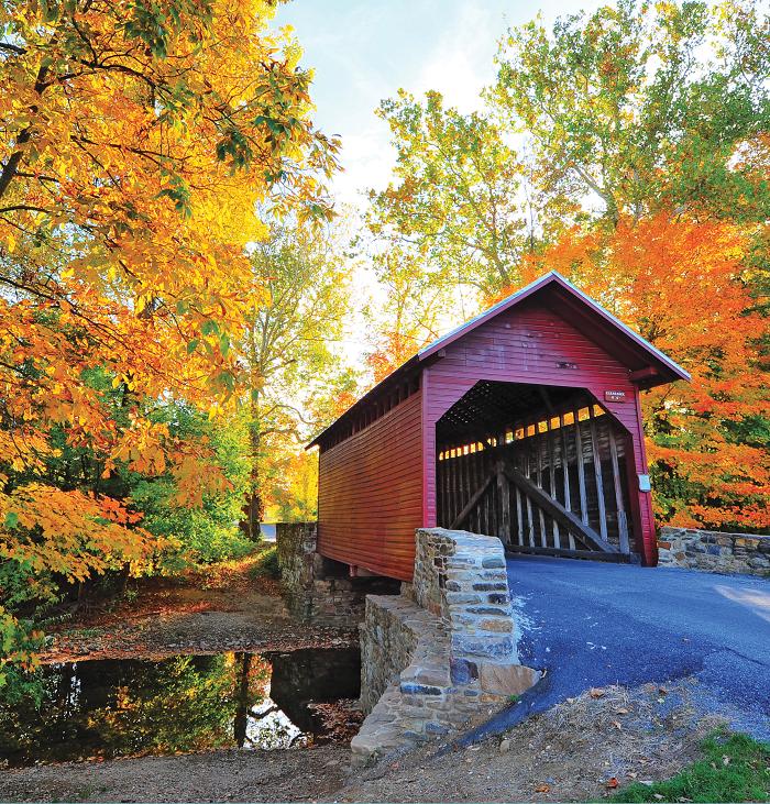 700-covered-bridge-fall-foliage