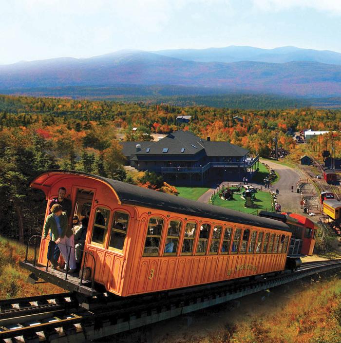 700-Mount-Washington-Cog-Railway