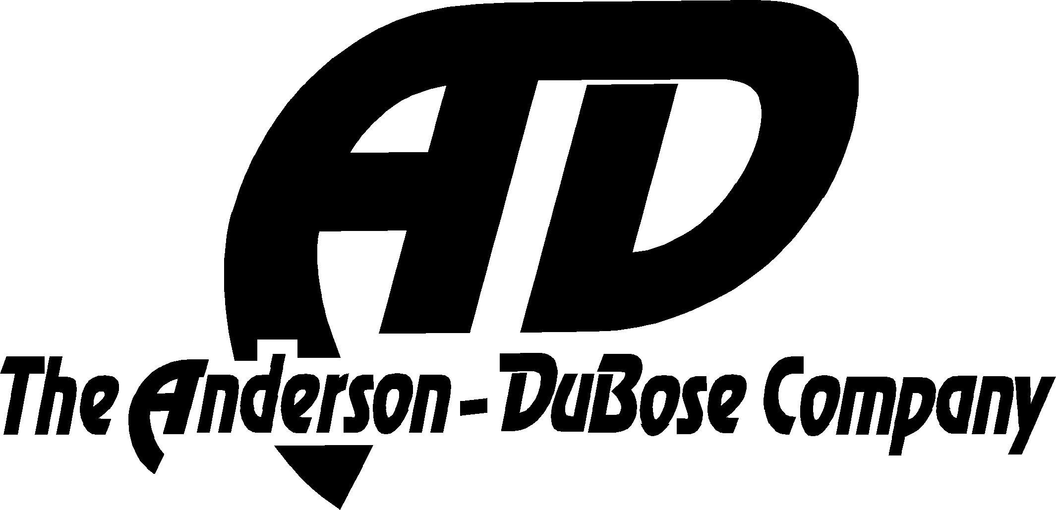 The Anderson-DuBose Company