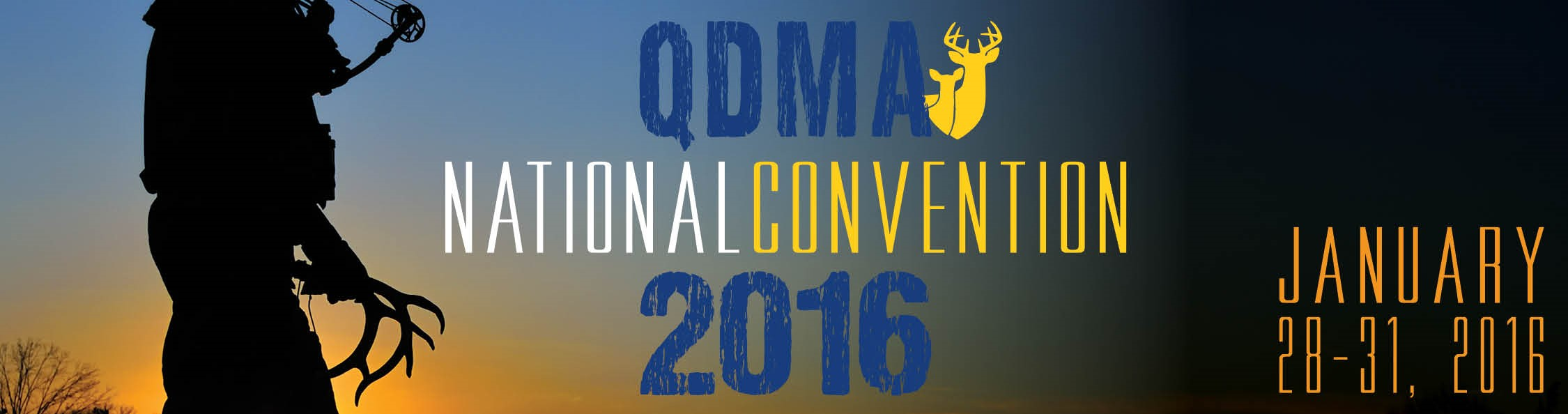 QDMA National Convention 2016