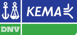 DNV KEMA logo revised
