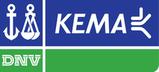 DNV KEMA logo revised
