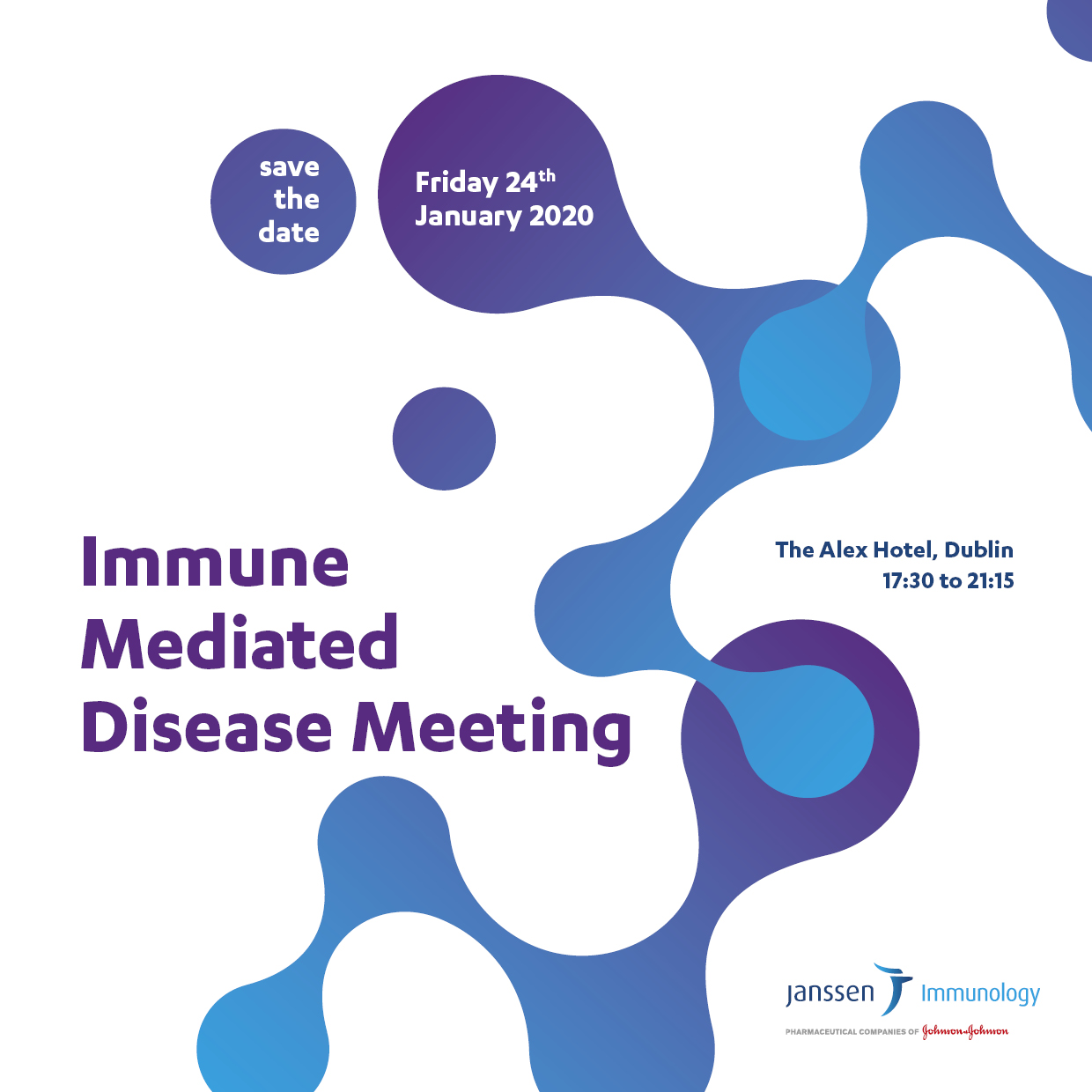 Immune Mediated Disease Meeting