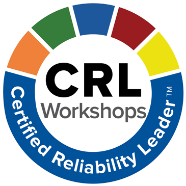Certified Reliability Leader Workshop in Saint Paul, MN